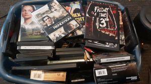 300 dvds for Sale in Parkersburg, WV