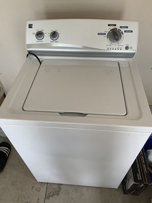 Kenmore Washer for Sale in Evergreen Park, IL