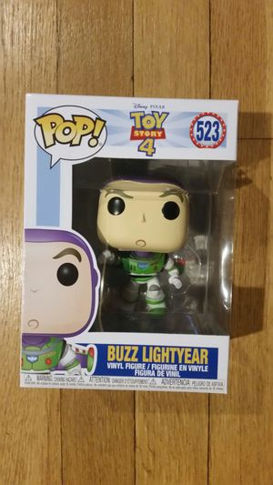 Funko Pop figures Stranger Things Toy Story lot for Sale in Hartford, CT
