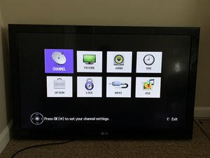 Lg tv for Sale in Nicholasville, KY
