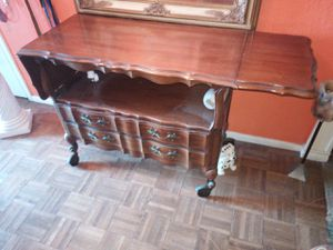 Duncan Phyfe server buffet for Sale in Lecompte, LA