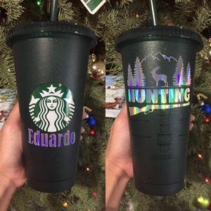 Custom Starbucks Glitter Tumbler Cup for Sale in Walnut, CA