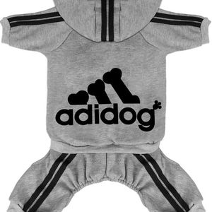 Chihuahua Outfit Adidog Hoodie $5.00 SMALL for Sale in San Diego, CA