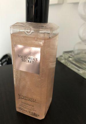 Victoria secret shimmer fragrance mist for Sale in Industry, CA
