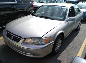 2000 Toyota Camry LE ,781,299,6556, $1999 for Sale in Canton, MA