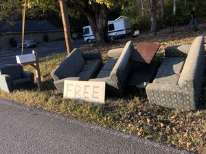 Free couches for Sale in Pegram, TN
