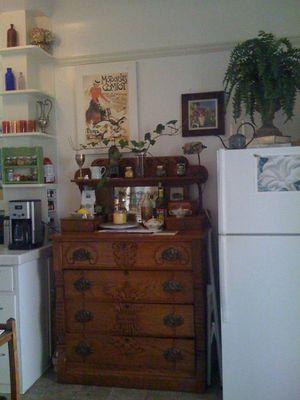Antique dresser for Sale in San Francisco, CA