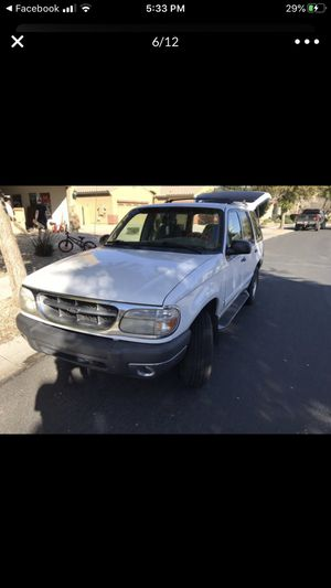 Ford Explorer for Sale in Phoenix, AZ