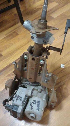 2007-2012 Nissan Sentra OEM electric power steering motor & column for Sale in Chicago, IL