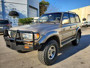 1997 landcruiser lexus lx450 for Sale in Fort Lauderdale, FL