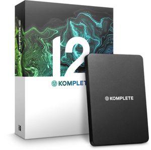 NI Kontakt Komplete 12 Ultimate. Fast Delivery for Sale in Spring, TX