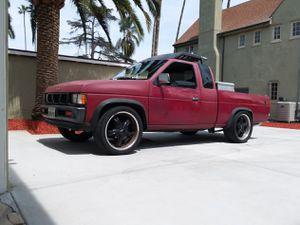 Nissan pickup for Sale in Santa Ana, CA