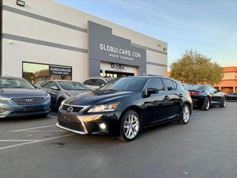 2017 Lexus Ct for Sale in Las Vegas,  NV