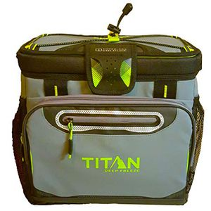 California Innovations Titan 16-can Zipperless Cooler for Sale in Coconut Creek, FL