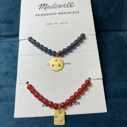 Madewell Friendship Bracelets for Sale in Medford,  MA