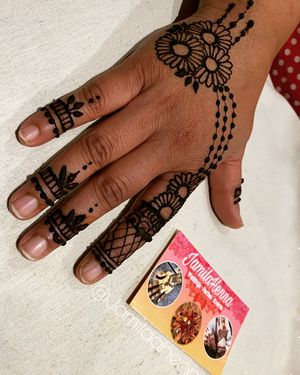 HENNA FOR EVENT, WEDDING, PARTY BOOK ME for Sale in Torrance, CA