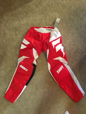 Shift riding pants for Sale in San Diego, CA