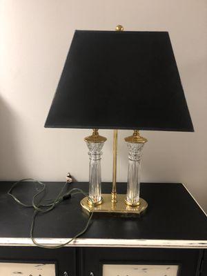 Black Lamp for Sale in Pickerington, OH