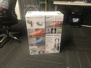 Dyson pure hot+cool link for Sale in Los Angeles, CA