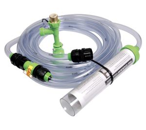 Python No Spill Clean and Fill Aquarium Maintenance System, 25-ft for Sale in Charlotte, NC