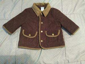 $10 Baby Gymboree jacket 6/12 months for Sale in Rosemead, CA