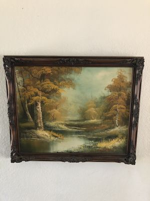 Painting for Sale in Ontario, CA