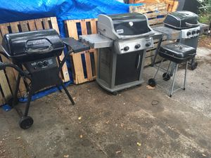 Grills grill BBQ Grillz for Sale in Winter Park, FL