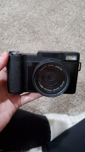 Digital camera for Sale in Federal Way, WA
