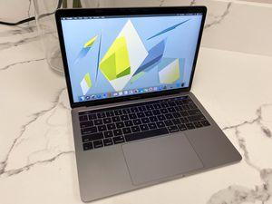 "Apple 2017 MacBook Pro 13""- inch 3.3 ghz i5 16GB 500 SSD Laptop 💻 for Sale in Sacramento, CA"