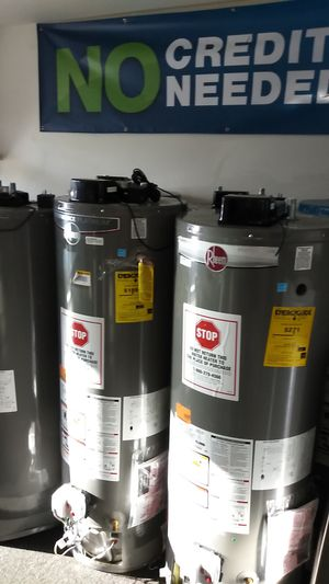 Brand New Rheem Performance Platinum Water Heaters for Sale in Temecula, CA