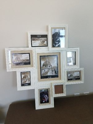 Collage Photo Frame for Sale in Seattle, WA