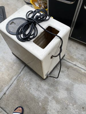 Carpet cleaning machine for Sale in Garden Grove, CA