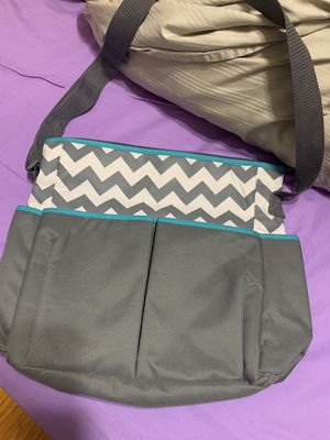 Diaper bag for Sale in BRECKNRDG HLS, MO