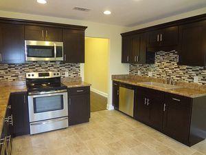 Espresso shaker kitchen cabinets for Sale in Coral Gables, FL