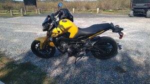 2015 fz09 for Sale in Chatsworth, GA