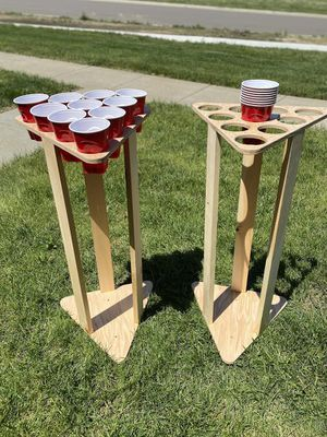Yard Pong Set for Sale in Sioux Falls, SD