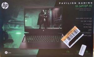 gaming laptop pavilion for Sale in Cape Coral, FL