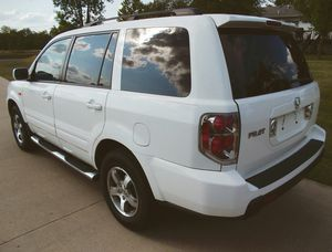 ONE OWNER 2OO7 Honda Pilot for Sale in Columbia, SC