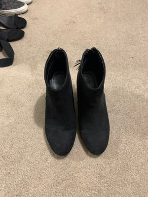 Heel boots for Sale in Chicago, IL