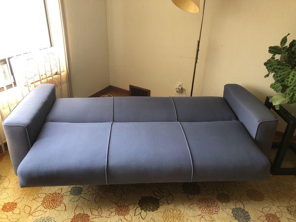 Outstanding 1940S Vintage Rocker Back Davenport Style Sleeper Sofa Pdpeps Interior Chair Design Pdpepsorg