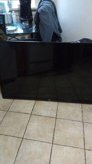55inch LG tv for Sale in Garfield, NJ