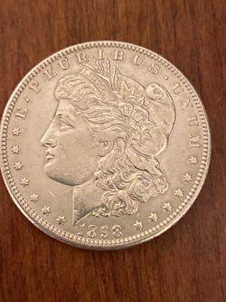 1898-o Morgan Silver Dollar for Sale in Meriden,  CT