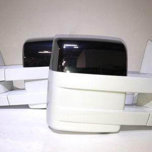 Ford F150 Tow Mirrors Custom Paint for Sale in Los Angeles, CA