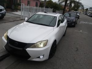 Lexus is250 for Sale in South Gate, CA