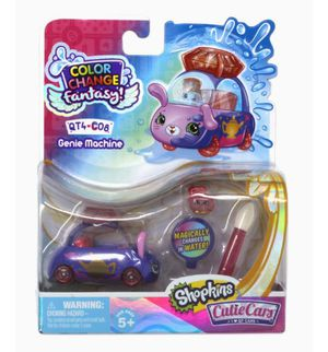 Shopkins Cutie Car Changing Color Perfumicorn for Sale in Arlington, TX