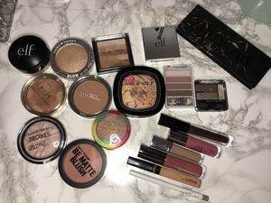 Drugstore makeup bundle for Sale in Philadelphia, PA