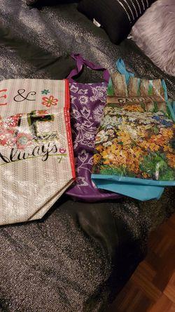 3 tote bags for Sale in Milton,  FL