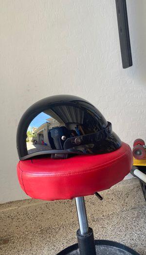 Fulmer Bike Helmet w Visor (Medium) for Sale in Las Vegas, NV
