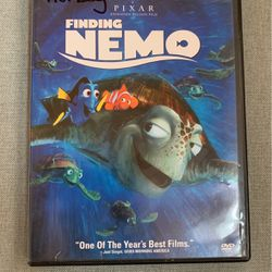 Finding Nemo 2-disc Collector's Edition Kids Movie for Sale in Baltimore,  MD