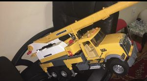Big truck toy for kids no pets or dogs for Sale in Catonsville, MD